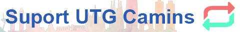 Suport UTGAC, (obriu en una finestra nova)