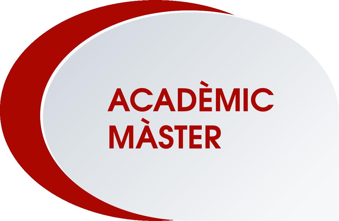 Acadèmic pels màsters