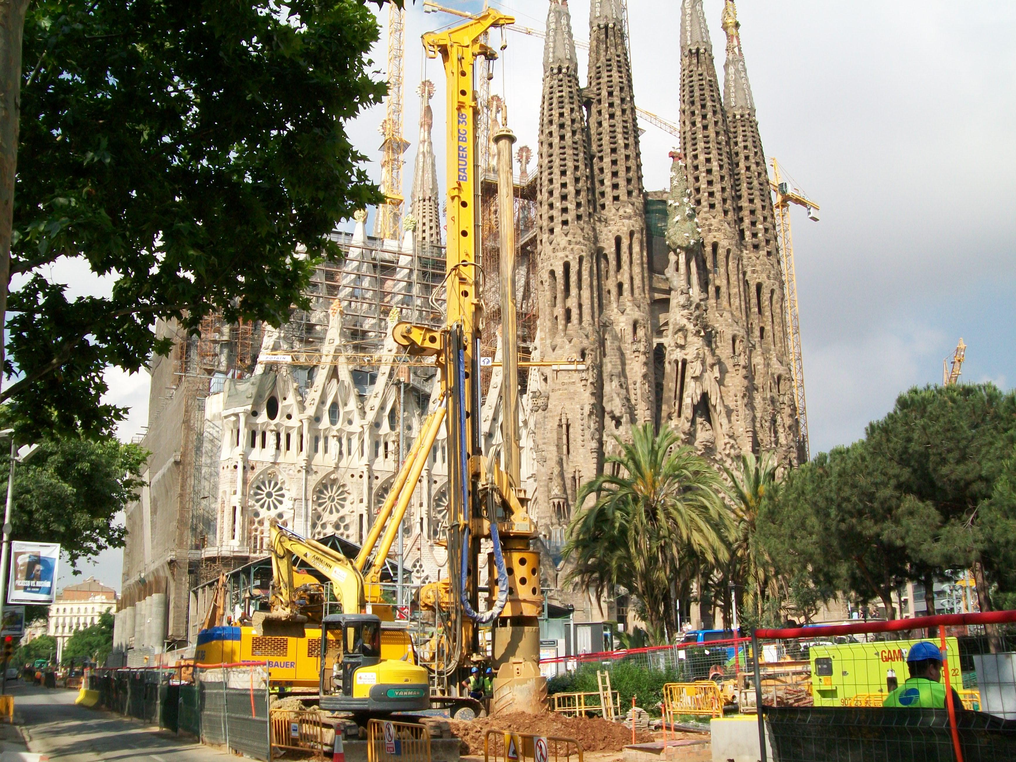 Màster en Enginyeria Estructural i de la Construcció