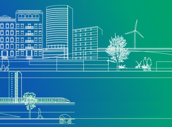 Urban Mobility image