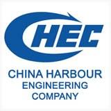 Presentació China Harbour (CHEC)