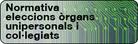 gran-Normativa òrgans unipersonals i col·legiats