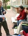 Delegacions d'estudiants