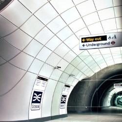 Crossrail Londres