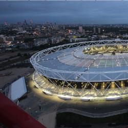 Estadi olímpic Londres