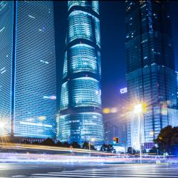 Xangai tower