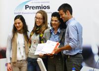 Universitat - empresa premi
