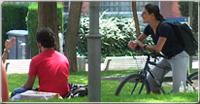 Entorno universitario