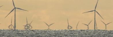Molins de vent al mar