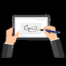 Signar un document PDF