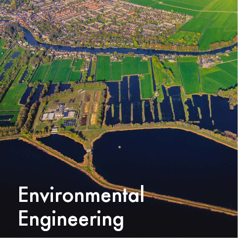 Bachelor's Degree in Environmental Engng.