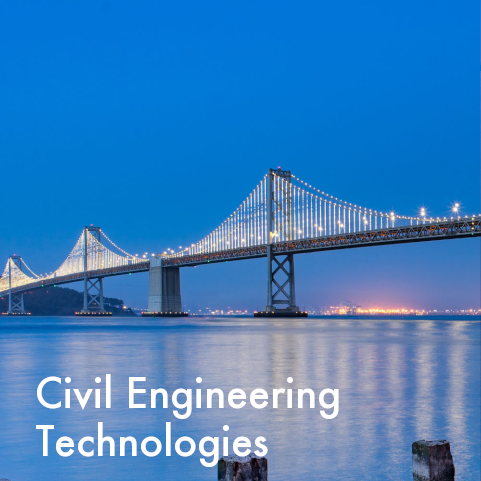 Bachelor's Degree in Civil Engng. Technologies