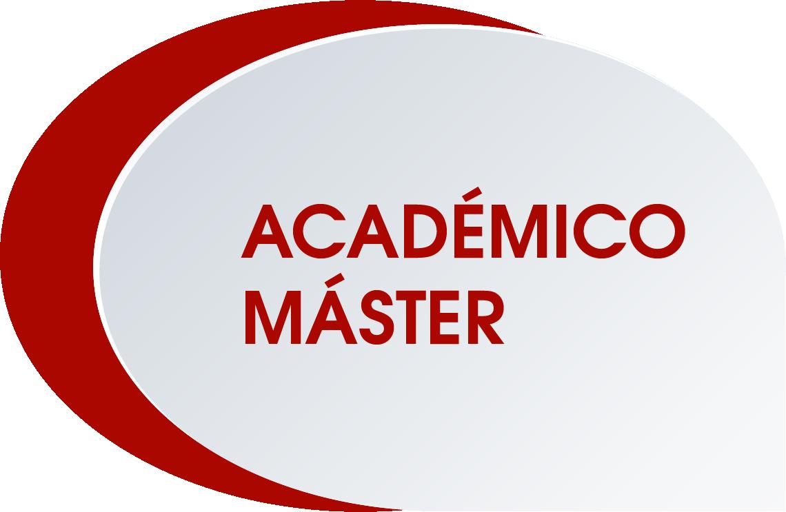 Calendario académico de máster