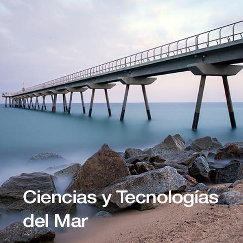 Grado en Ciencias y Tecnologías del Mar