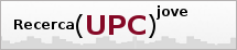 Channel UPC Recerca Jove